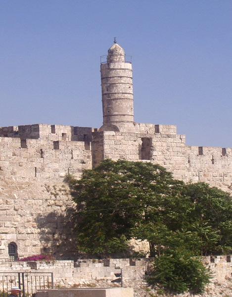 ירושליים טרום בנייה